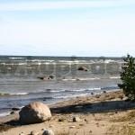 морской берег в латвии