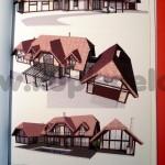 проект дома на берегу моря